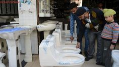 Museum Seeks to Convince Indians That Toilets Are Not Dirty