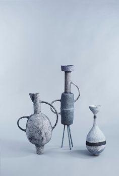Monuments by Ben Branagan