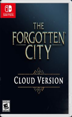 """The Forgotten City - Cloud Version Switch NSP Free DownloadThe Forgotten City - Cloud Version Switch NSPFree Download Romslab The Forgotten City - Cloud Version Switch NSP Free Download Let's get the elephant in the room out of here before we begin. At this point in the year, the """"Cloud Version"""" suffix is nothing new — and neither are the criticisms. #FreeGamesCharlotte White"""