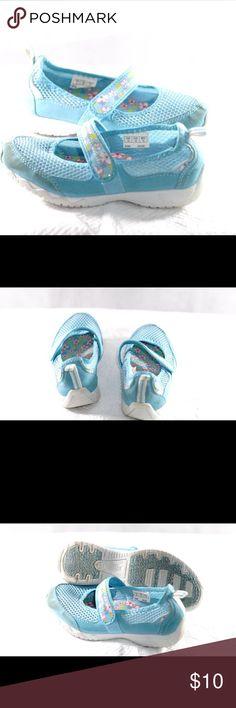 Blue slip on sneakers size 12 kids Blue slip on sneakers size 12 kids Shoes Sneakers