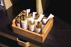 dr hauschka treatment room - Google Search