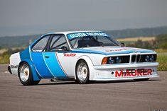 BMW 635 Group 2