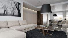 Tamizo Apartment by Sergey Baskakov (2)