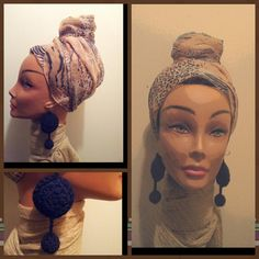 Crochet+earrings++THE+OHZEE+DROPS+by+EYESEYEcreations+on+Etsy,+$11.00 Custom Items, Crochet Earrings
