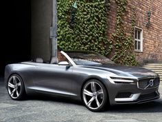 2018 Volvo C70 Convertible Successor  Make it a convertible hard top (as they already are), AWD, 260 HP for around $40,000 and you have a million customers.