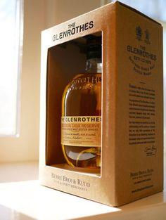 Glenrothes Bourbon Cask Reserve Single Malt Scotch Whisky