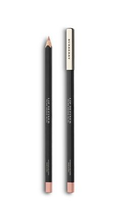 dac7c208909 Get Kate Bosworth s Burberry Beauty look with Lip Definer - Nude Beige No.  01