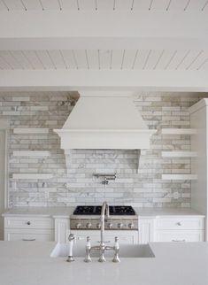 Home - Pioneer Cabinetry Apron Front Sink, White Quartz, Quartz Countertops, Estate Homes, Chrome Finish, Flooring, Kitchen, Design, Home Decor