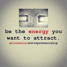 I highly recommend you to follow:  @MillennialEntrepreneurship  Great page with a very inspiring post and positive.  - Go follow @millennialentrepreneurship