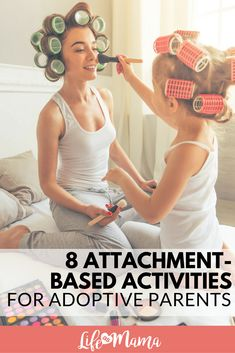 8 Attachment-Based Activities For Adoptive Parents 8 Attachment-Based Activities For Adoptive Parents<br> Children from hard places require a process that leads them toward attachment. Here is a list of 8 attachment-based activities for adoptive parents. Natural Parenting, Peaceful Parenting, Gentle Parenting, Foster Parenting, Kids And Parenting, Parenting Hacks, Parenting Humor, Parenting Goals, Foster Care Adoption