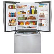 Pack your fridge properly to help food stay fresher longer.