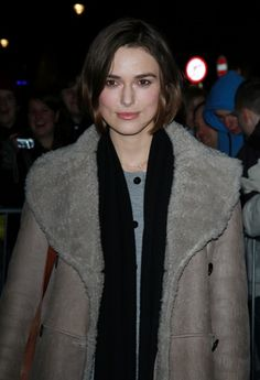 Keira Knightley stars in The Childrens Hour