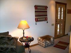 Condo vacation rental in Northstar