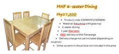 Dining Furniture, Outdoor Furniture Sets, Outdoor Decor, Wordpress, Facebook, Website, Twitter, Home Decor, Decoration Home
