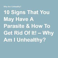 1000+ images about Parasites on Pinterest | Parasite ...