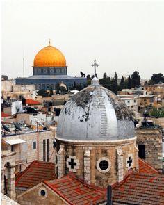 Jérusalem hors du temps. Visite, balade, histoire au coeur de la ville.  Discover the heritage of Jerusalem!  http://www.good-spot.com/fr/pages/jerusalem-hors-du-temps-spot-3856.php