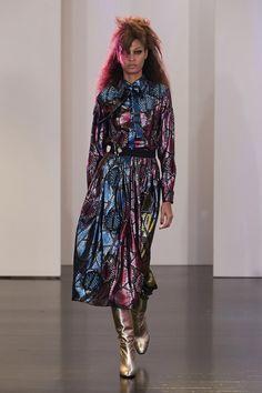 Collectin Resort 2017 : Marc Jacobs en mode psychédélique - Grazia.fr