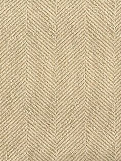 """Crypton Jumper Oatmeal -  Genuine Crypton Treated Fabric for durable upholstery, window treatments, dog beds, headboards, ottoman or any home décor fabric project. Resists stains and odors. Easy to clean. Long lasting durability. Valdese Weavers - Exclusive Fabric. Decorative soft chenille herringbone pattern. CONTENT: 83% Rayon, 15% Polyester, 2% Nylon. REPEAT: V 2.5"""" H 0"""" 56"""" wide. Made in U.S.A."""