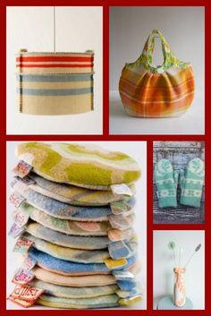 Een blog met veel DIY producten. DIY op een breed gebied, handwerken, tuinieren, klussen
