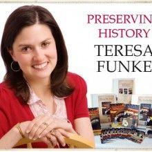 Colorado author Teresa Funke Finds Success in Self-Publishing
