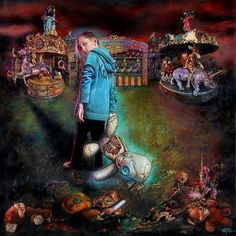 """Korn – """"The Serenity Of Suffering"""" http://crestametalica.com/korn-the-serenity-of-suffering/ vía @crestametalica"""
