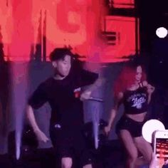 When you forget jay's dance skill level....OMG LMFAO