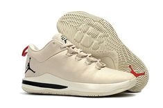 finest selection d2d5c e53ce Mens Nike Air Jordan CP3 X Basketball Shoes Beige Yellow,Jordan-CP3 Shoes  Sale