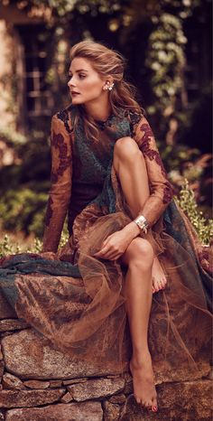 Olivia Palermo l Fashion Photography Estilo Olivia Palermo, Olivia Palermo Lookbook, Glamour, Photography Poses, Fashion Photography, Pin Up, Everyday Outfits, Style Icons, Boho Fashion