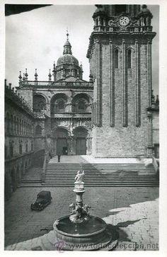 Antigua Compostela