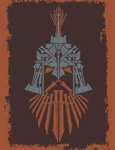 Lotr Dwarven Symbol - Bing Images