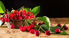I když je zázvor exotická rostlina, je na pěstování neuvěřitelně nenáročná. Cherry, Fruit, Food, Eten, Meals, Cherries, Diet
