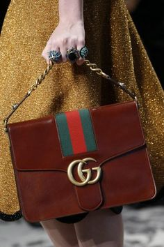 A detailed look at Gucci Spring 2016