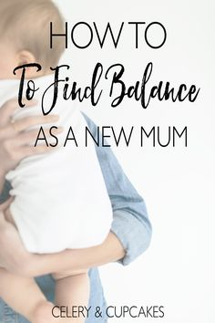 These top tips can help you inject some balance into your routine, hopefully, find some clarity and ease you into your new role without losing yourself as a new mum.