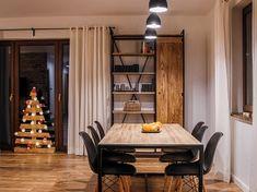 Led Pendant Lights, Pendant Lamps, Kitchen Island Lighting, Unique Lighting, Minimalist Interior, Ceiling Lamp, Dining Rooms, Modern Interiors, Living Spaces