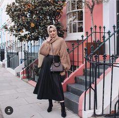 32 Ideas For Fashion Hijab Casual Dresses Muslim - Muslim Fashion Hijab Casual, Hijab Style, Hijab Chic, Street Hijab Fashion, Muslim Fashion, Modest Fashion, Fashion Outfits, Fashion Fashion, Modest Dresses
