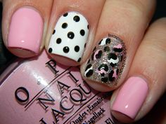 Lissa's Polish Addiction: Aussie Nails Monday 7/1 - Animal