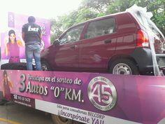 http://www.facebook.com/media/set/?set=a.593651370653426.1073741835.190683070950260=1 Sorteo del Auto para Belcorp