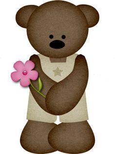 167 best cute bear clip art images on pinterest teddybear teddy rh pinterest com cute teddy bear clipart cute bear face clipart