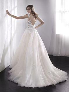 LIBANO ballgown