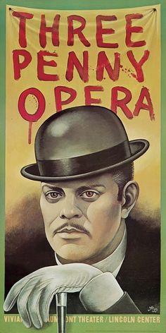 130 Ideas De Opera De 3 Centavos Centavo ópera Expresionismo Aleman