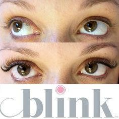 50895ff9df9 26 Best Blink's Before & Afters! images in 2016 | Eyelashes, Lashes ...