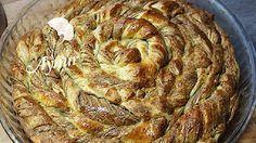 Haşhaşlı Burgu Çörek Tarifi# Aynurun yemek ve pasta tarifleri - YouTube