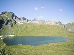 Il colle del Piccolo San Bernardo in Valle d'Aosta - foto Luca Benedet
