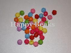 Bird-Toy-Flower-Shape-Beads-Pack-Of-20-Happy-Beaks