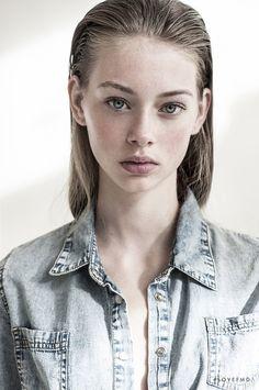 Photo of fashion model Lauren de Graaf - ID 473078 | Models | The FMD #lovefmd