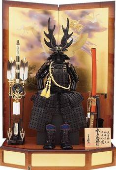 Tadakatsu Japanese ARMOR Japan
