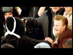 Carnival: Goat dancing in Skyros