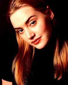 kate winslet young why am I so attached to young her lol I just am