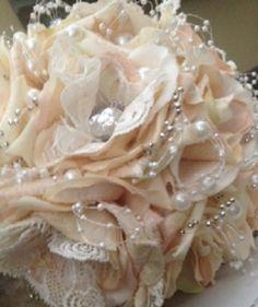 Bouquet ELEGANT Brooch Jeweled Bridal by Elegantweddingdecor, $198.00