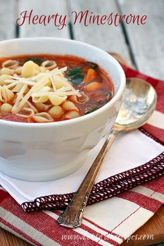 SOUP: Vegetable on Pinterest | Vegetable Soups, Soups and Cream Of ...